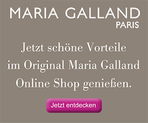 Maria Galland Shop